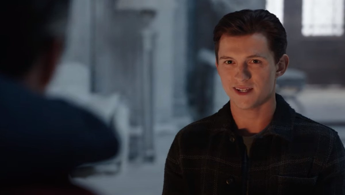 Spider-Man: No Way Home'un fragmanı internete sızdırıldı