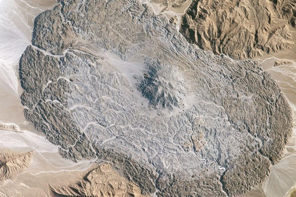 NASA'nın Van Gölü fotoğrafı finalde - 21