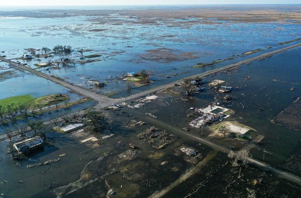 Hava felaketleri 20 yılda yaklaşık yarım milyon can aldı - 7