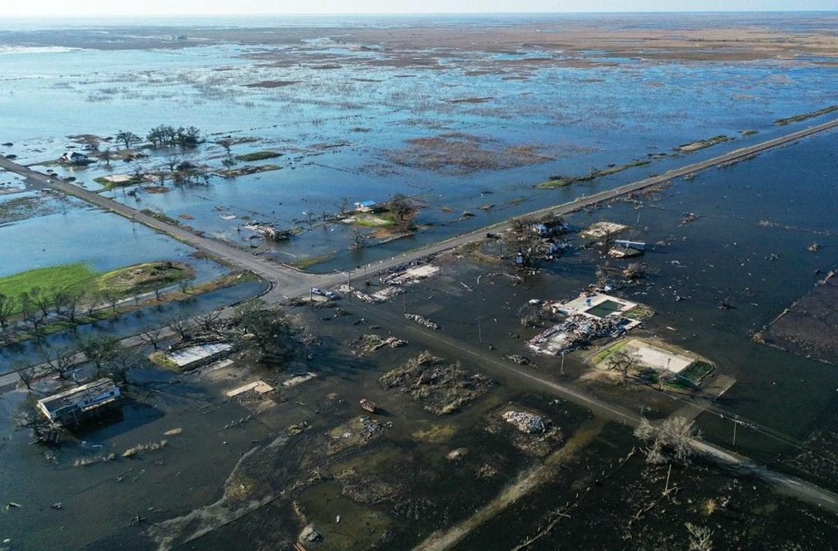 Hava felaketleri 20 yılda yaklaşık yarım milyon can aldı