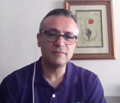Bilim Kurulu Üyesi Prof. Dr. Hasan Tezer