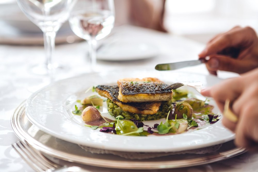 Restoran terbaik di dunia pada tahun 2021 telah terungkap: Memenangkan 5 dari 10 penghargaan terakhir - 7