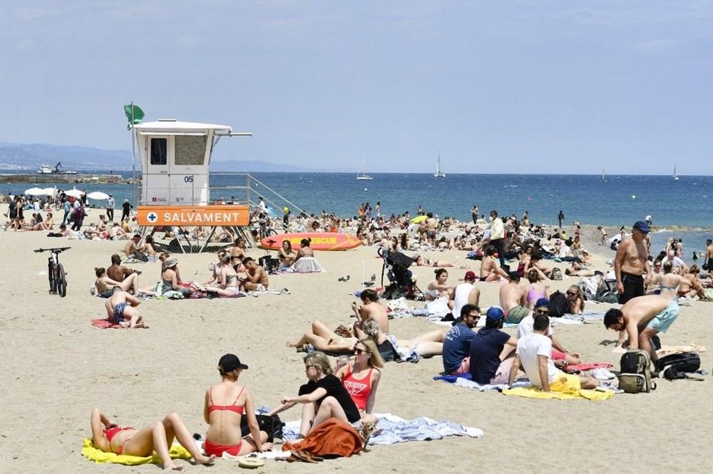 İspanya kapılarını yaz turizmine açtı: 10 milyon yabancı turist bekleniyor - 4