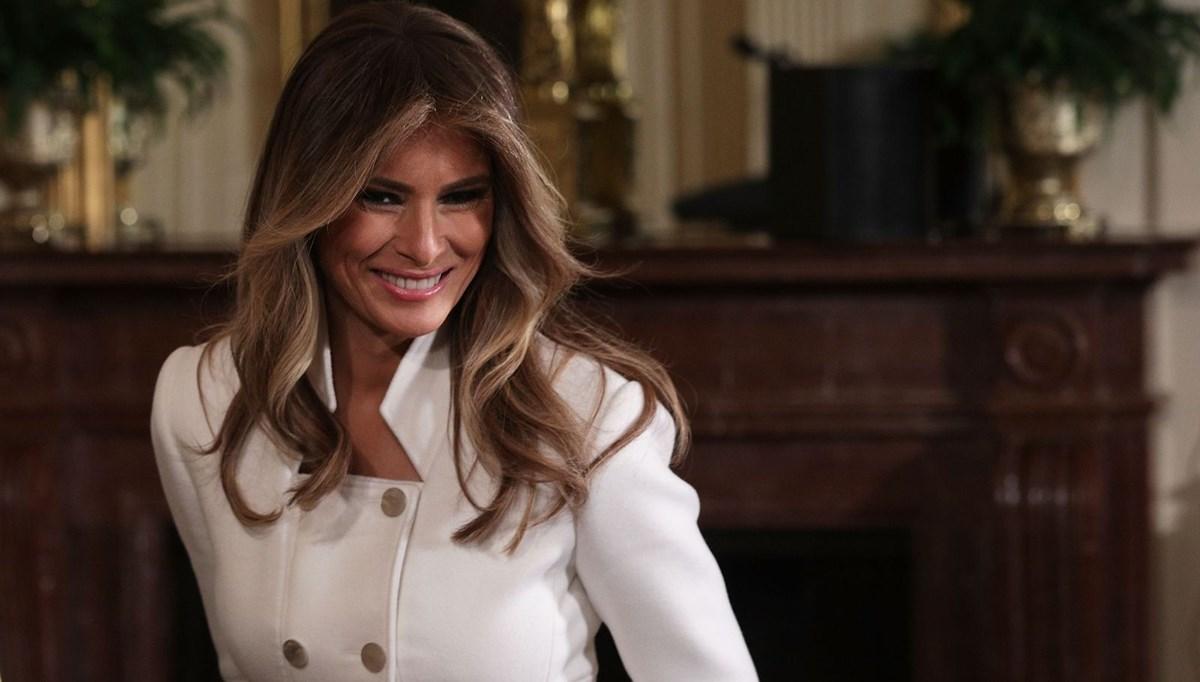 Stephanie Grisham: Melania Trump, Marie Antoinette gibi çok kibirli