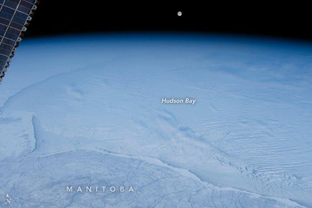 NASA uyardı: Ay yaklaşıyor sel baskınları artacak - 5
