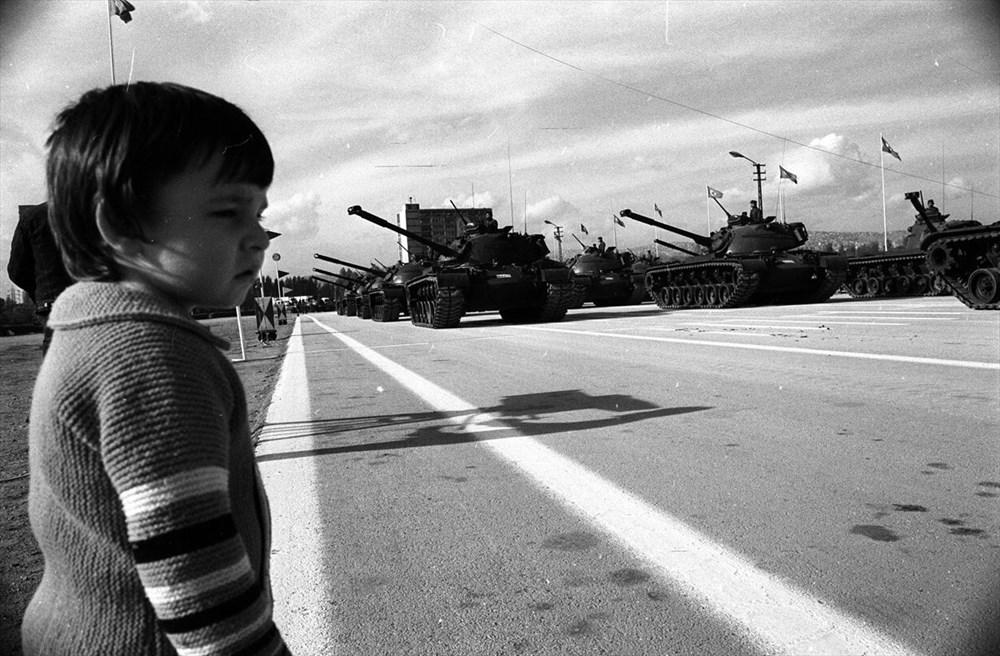 Türkiye Cumhuriyeti 97 yaşında (29 Ekim Cumhuriyet Bayramı) - 17
