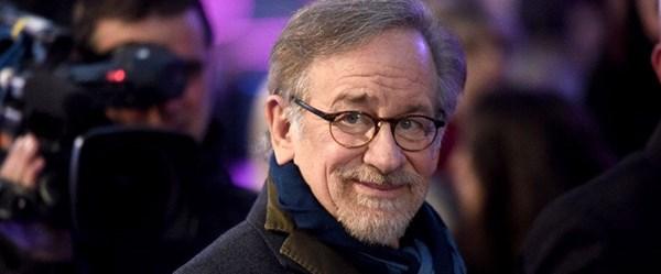 Steven Spielberg'ten yeni korku dizisi (Dizi sadece gece yarısı izlenebilecek)