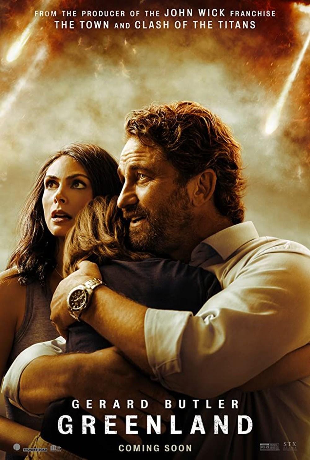 En popüler yabancı filmler (IMDb temmuz verileri) - 8