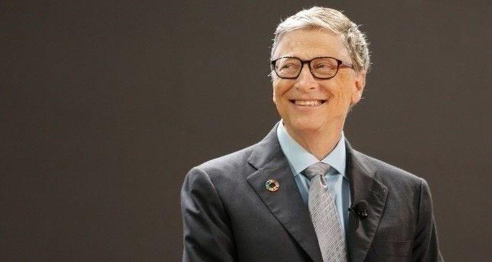Forbes dünyanın en zenginleri listesini açıkladı: Milyarder sayısı rekor kırdı - 48