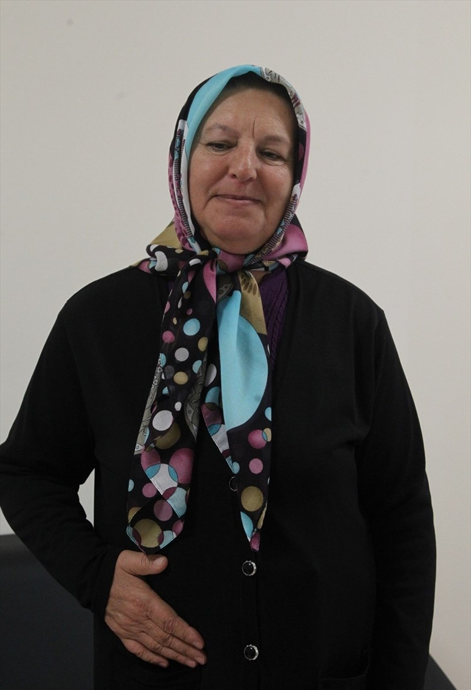 Zeynep Aydemir