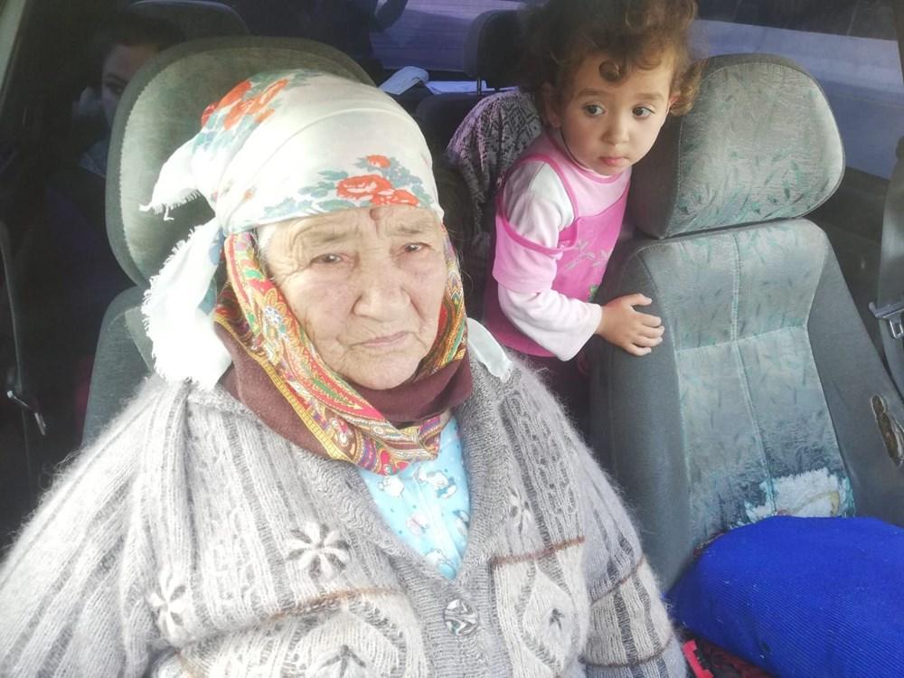 Ermenistan yine sivilleri vurdu (NTV ekibi olay yerinde) - 5