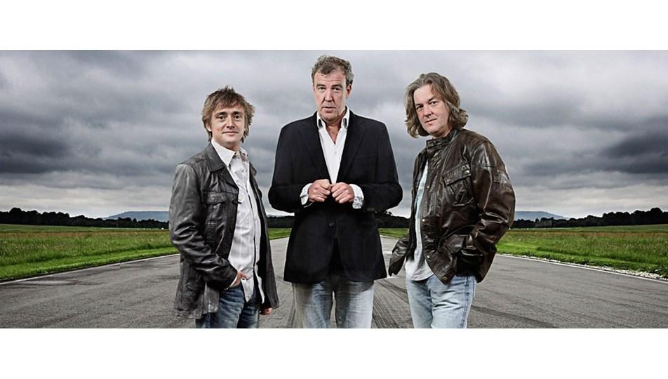 Top Gear Ntv