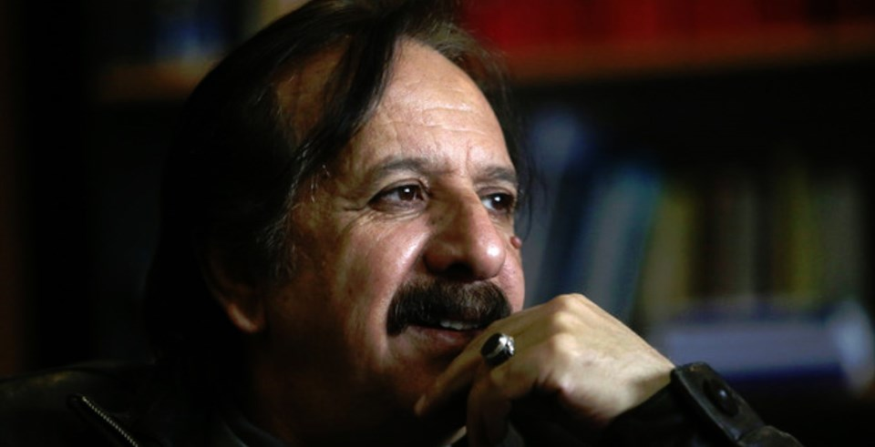 Filmin yönetmeni Majid Majidi