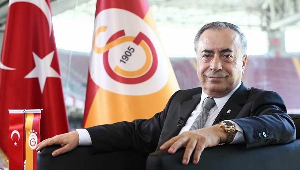SON DAKİKA: Galatasaray Başkanı Mustafa Cengiz yeniden aday olmayacak