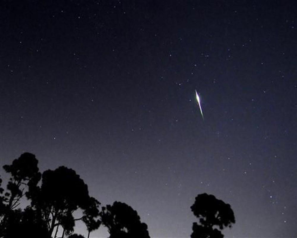 Bir göktaşı ilk defa Dünya'nın bu kadar yakınından geçti (NASA açıkladı) - 2