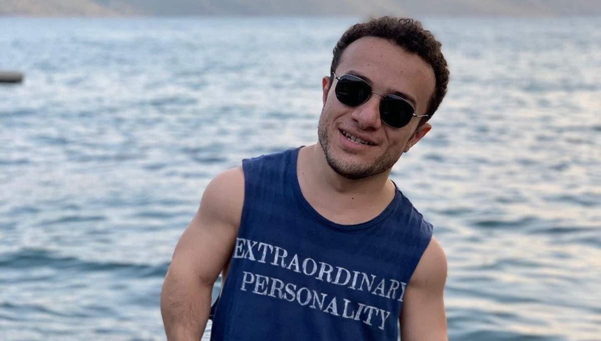 Hamza Yazıcı'dan sosyal medya tepkisi: Beyinleriniz cüce, kalbiniz sakat kalmış