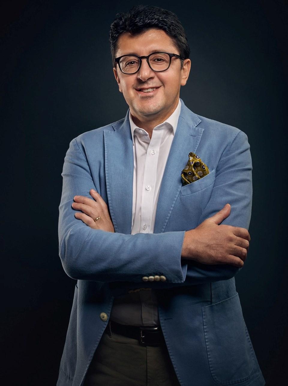 Baymak Üst Yöneticisi (CEO) Ender Çolak