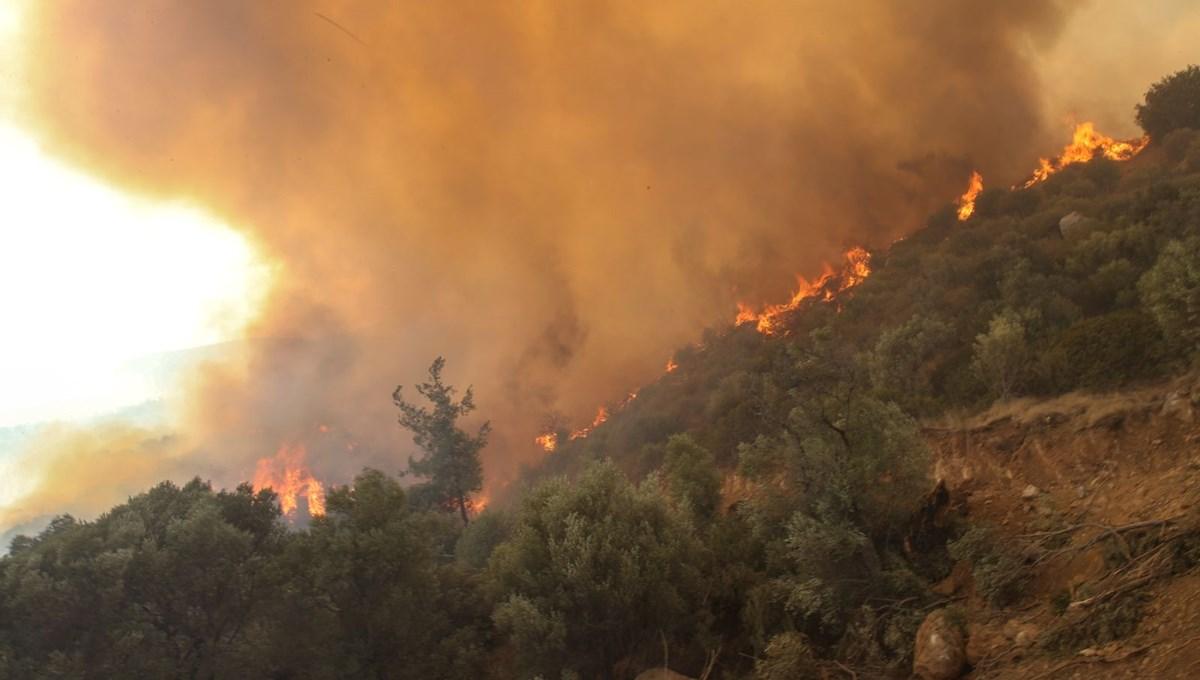 Yangınlarla mücadelede bilmeniz gerekenler