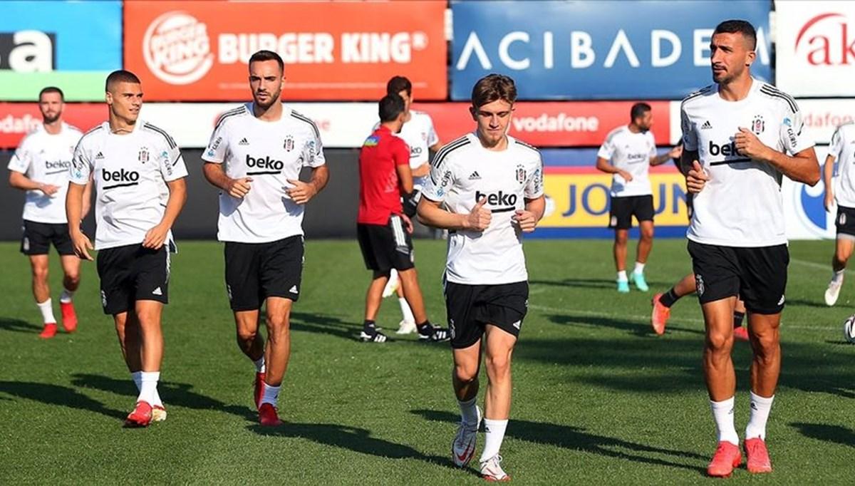 Beşiktaş - Antalyaspor maçı saat kaçta, hangi kanalda?