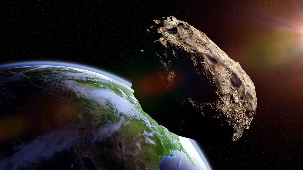 Dinozorları yok eden asteroidin oluşturduğu dev tsunaminin dalgaları 66 milyon yıl sonra ilk kez görüntülendi - 8