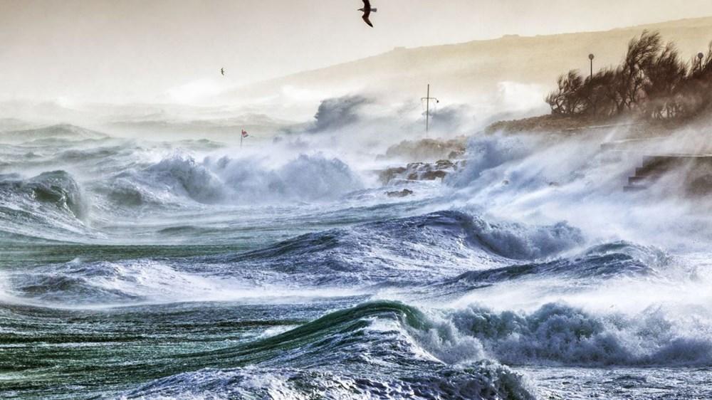 Dünya Meteoroloji Örgütü'nden uyarı: Küresel ısınmada kritik eşik aşılmak üzere - 3