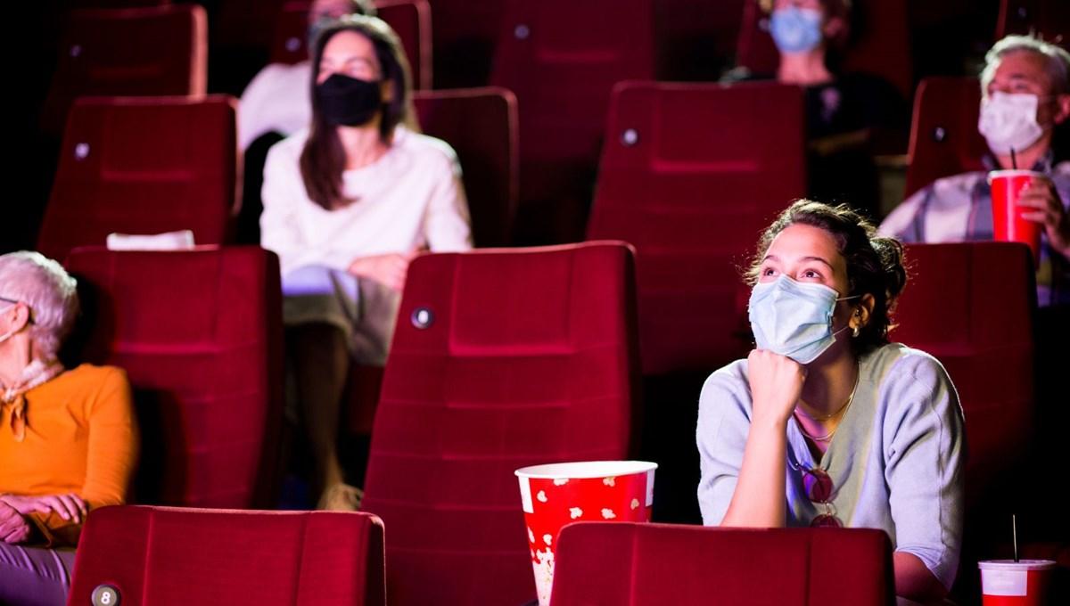 Sinema salonları açılıyor