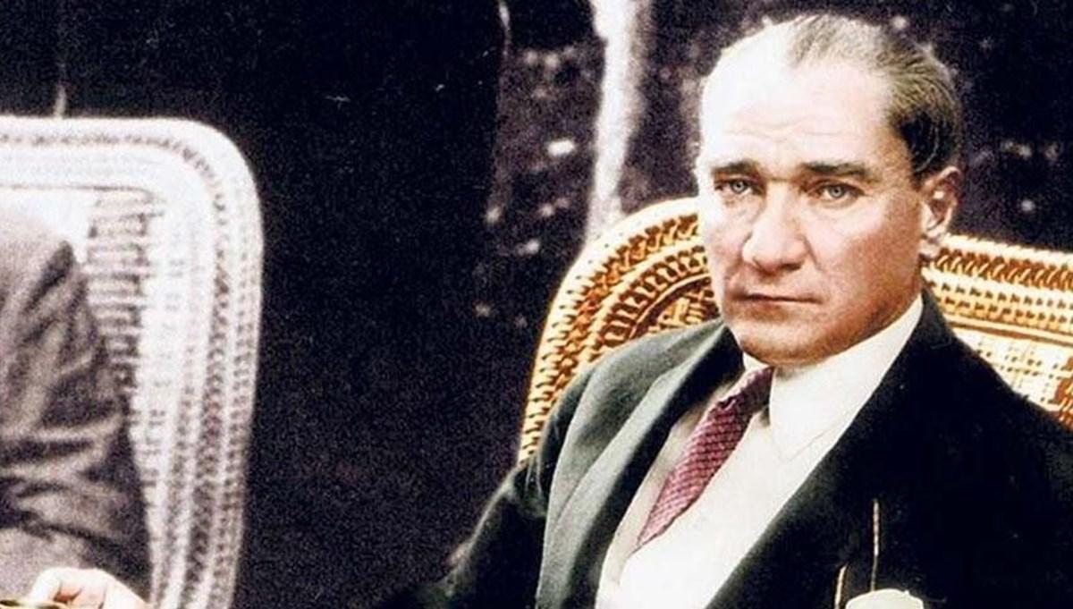 Atatürk'ün açık artırmadaki ceketinin değeri 55 bin dolara çıktı