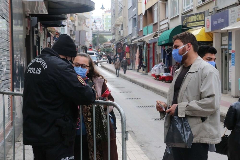 Samsun'da mutant virüsle bulaş oranı ikiye katlandı - 6