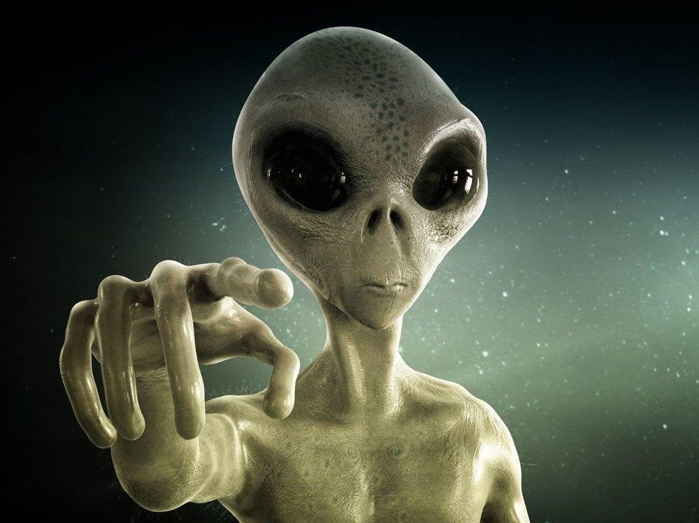 ABD merakla beklenen UFO raporunu yayımladı - 11