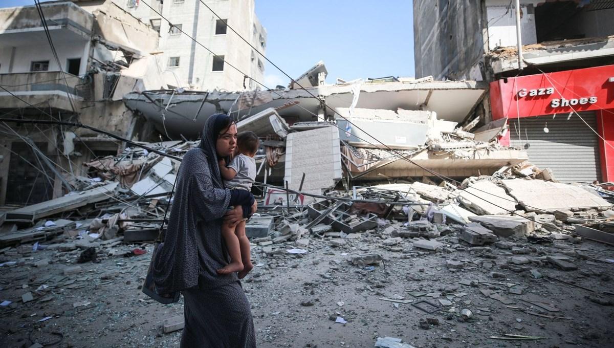 SON DAKİKA:BM'den İsrail için soruşturma