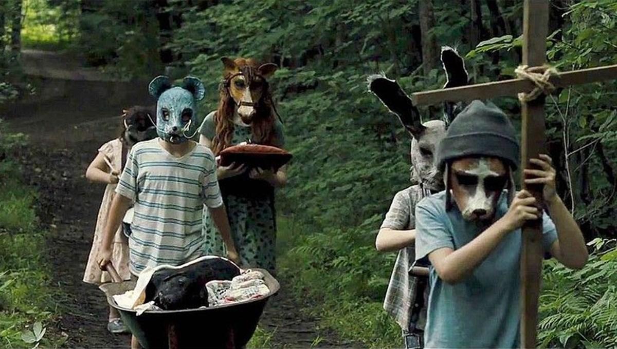 Hayvan Mezarlığı'nın (Pet Sematary) devam filmi geliyor