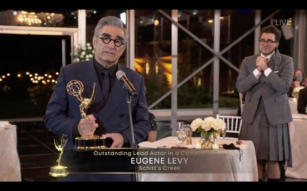 2020 Emmy Ödülleri'nin sahipleri belli oldu - 5