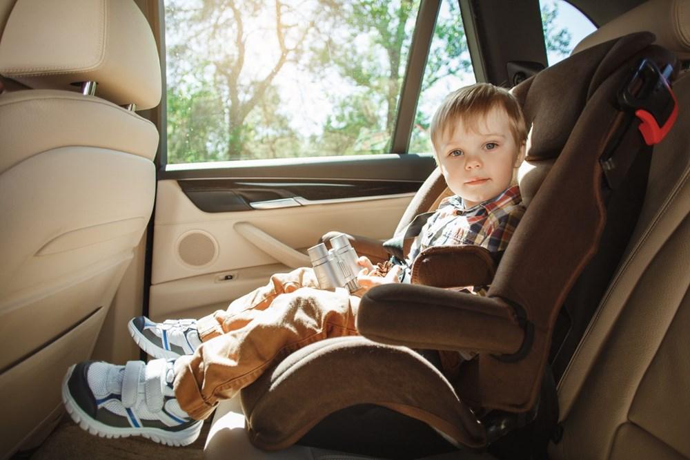 Bayram yolculuğunda şoförlerin dikkat etmesi gerekenler - 23