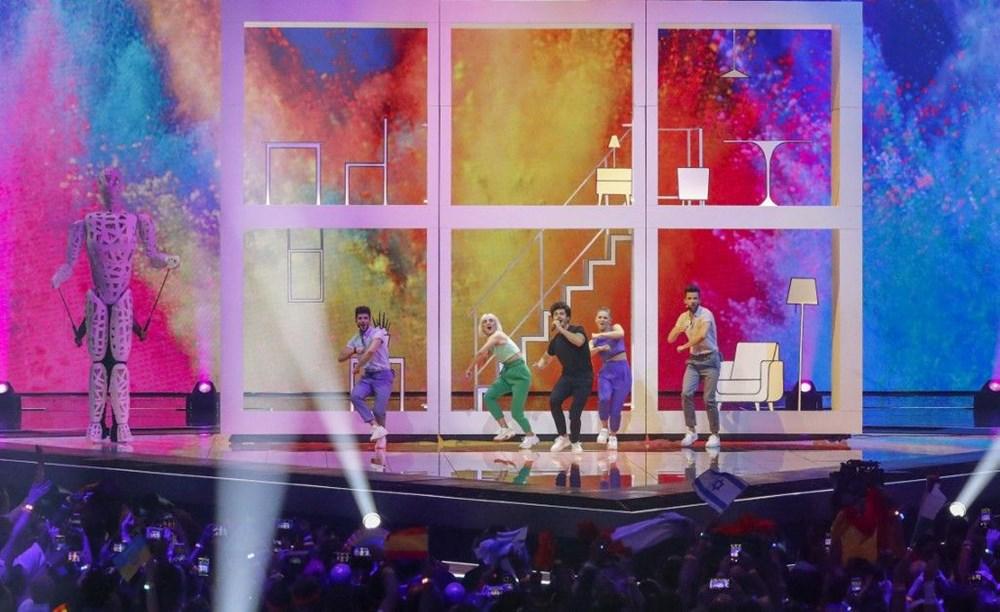 Eurovision'da seyirci kararı - 2