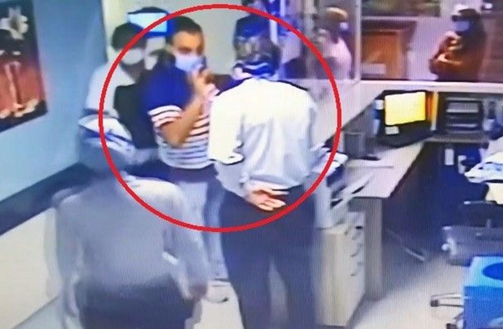 Hastanede güvenlik görevlisi ve doktora saldırı - 3