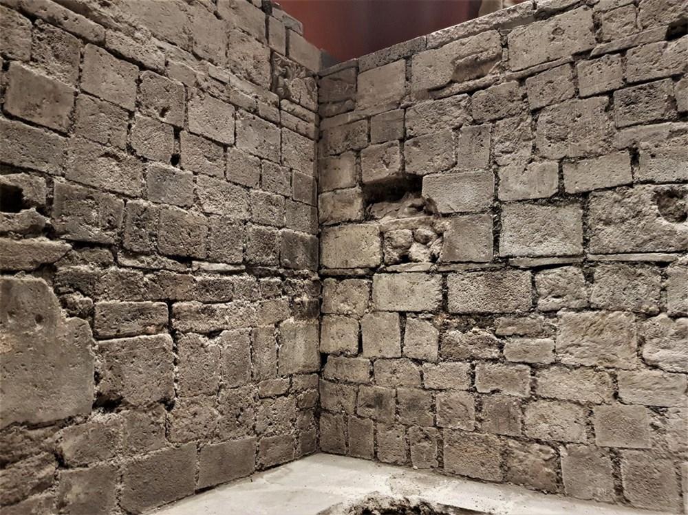 Meksika'da Aztek Sarayı'nın kalıntıları bulundu - 4