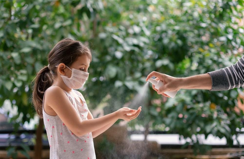 Corona virüs havada daha iyi yayılmak için evrim geçirdi: Bilim insanlarından korkutan uyarı - 12