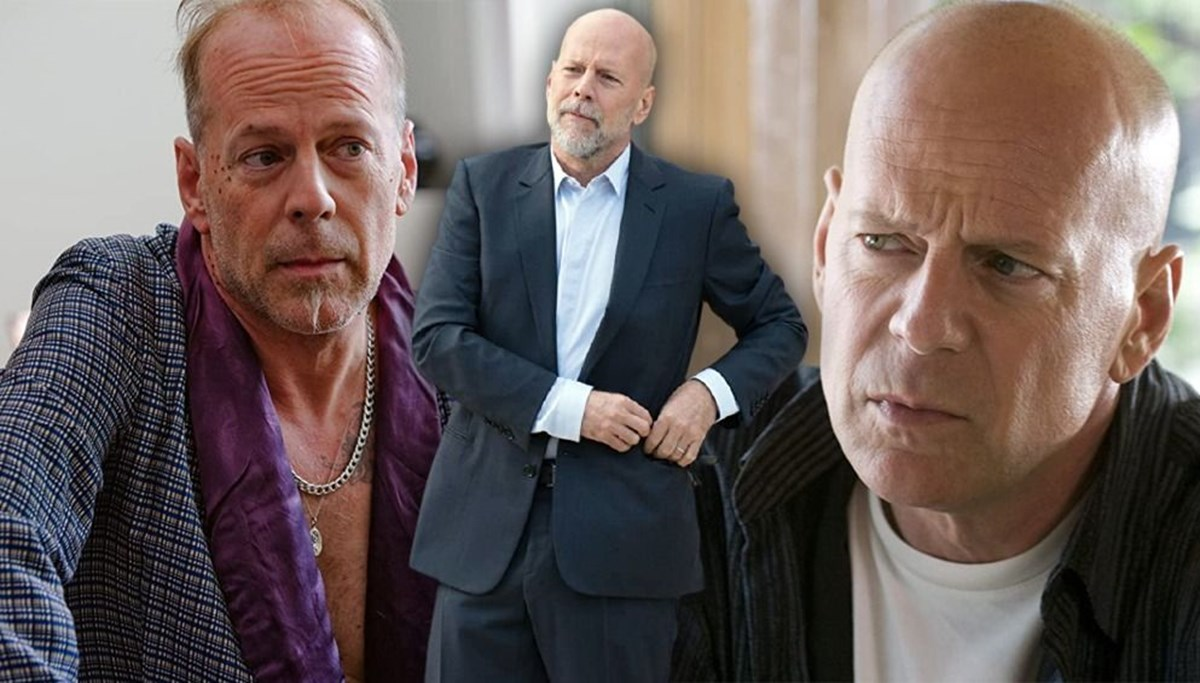 66. yaşına özel unutulmaz Bruce Willis filmleri