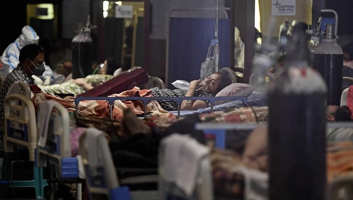 Hindistan'da Covid, ölümcül siyah mantar enfeksiyonunu tetikledi: Hayatta kalma ihtimalleri yüzde 50