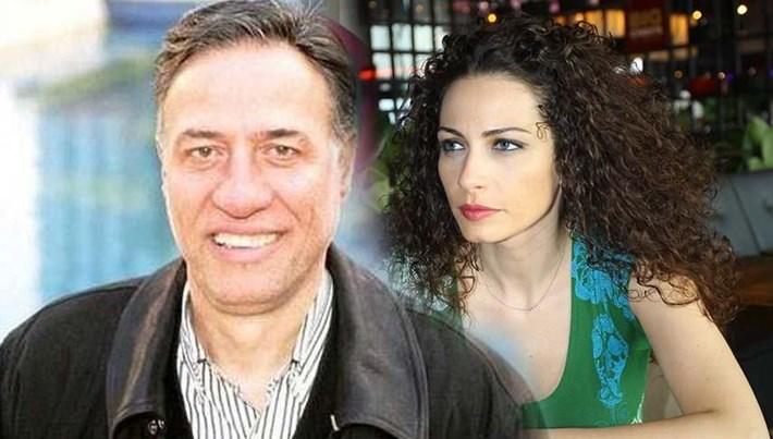 Ezo Sunal babası Kemal Sunal'ın belgeselini çekecek