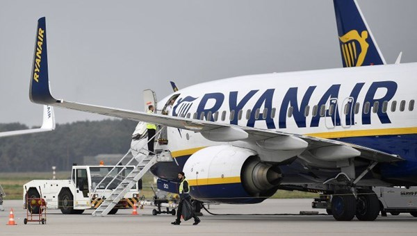 Hava yolu şirketi CEO'sundan tepki çeken açıklama