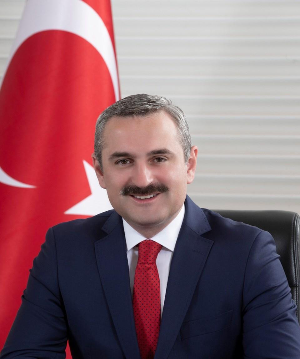 AK Parti İstanbul İl Başkanı Bayram Şenocak