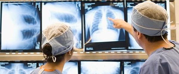 Akciğer hastalıkları, akciğer kanseri riskini artırıyor (Dünya Akciğer Kanseri Farkındalık Günü)