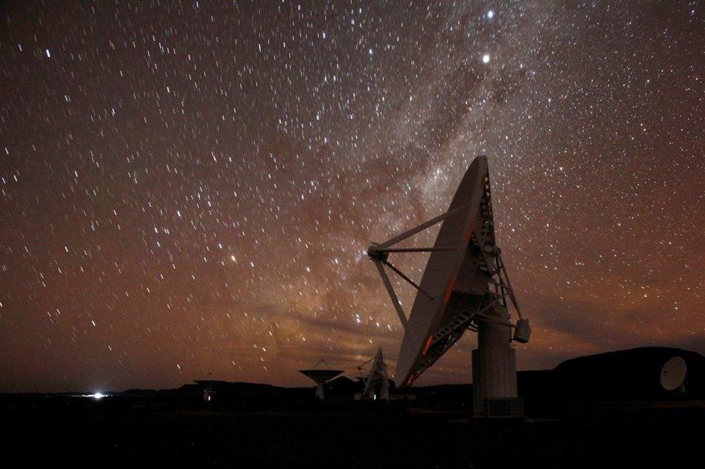 43 yıllık gizem: 'Wow sinyali' için yeni iddia - 1