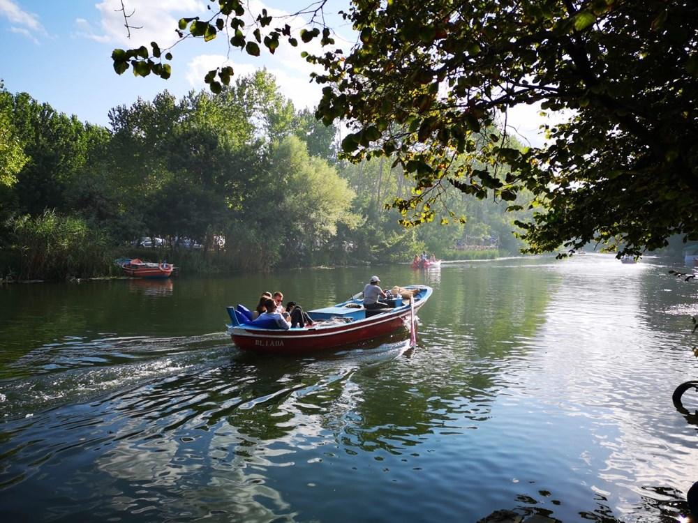 İstanbul çevresindeki en iyi kamp alanları - 8