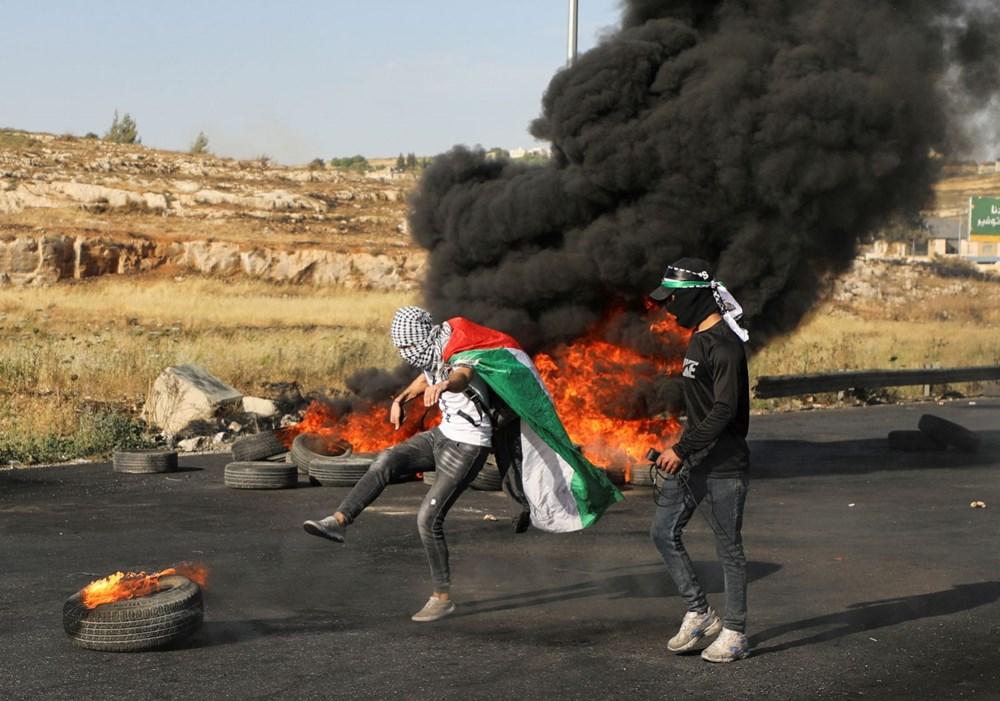 İsrail'in Gazze'ye saldırılarının bir haftalık bilançosu: 200 ölü, bin 307 yaralı - 8