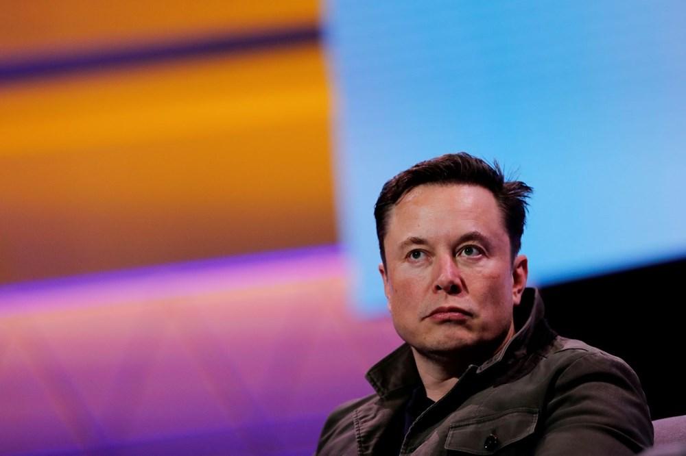 Forbes en zenginler listesini açıkladı: Zirvedeki teknoloji milyarderleri - 25