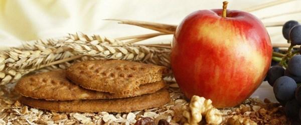 Lifli gıdalar erken ölüm riskini azaltıyor