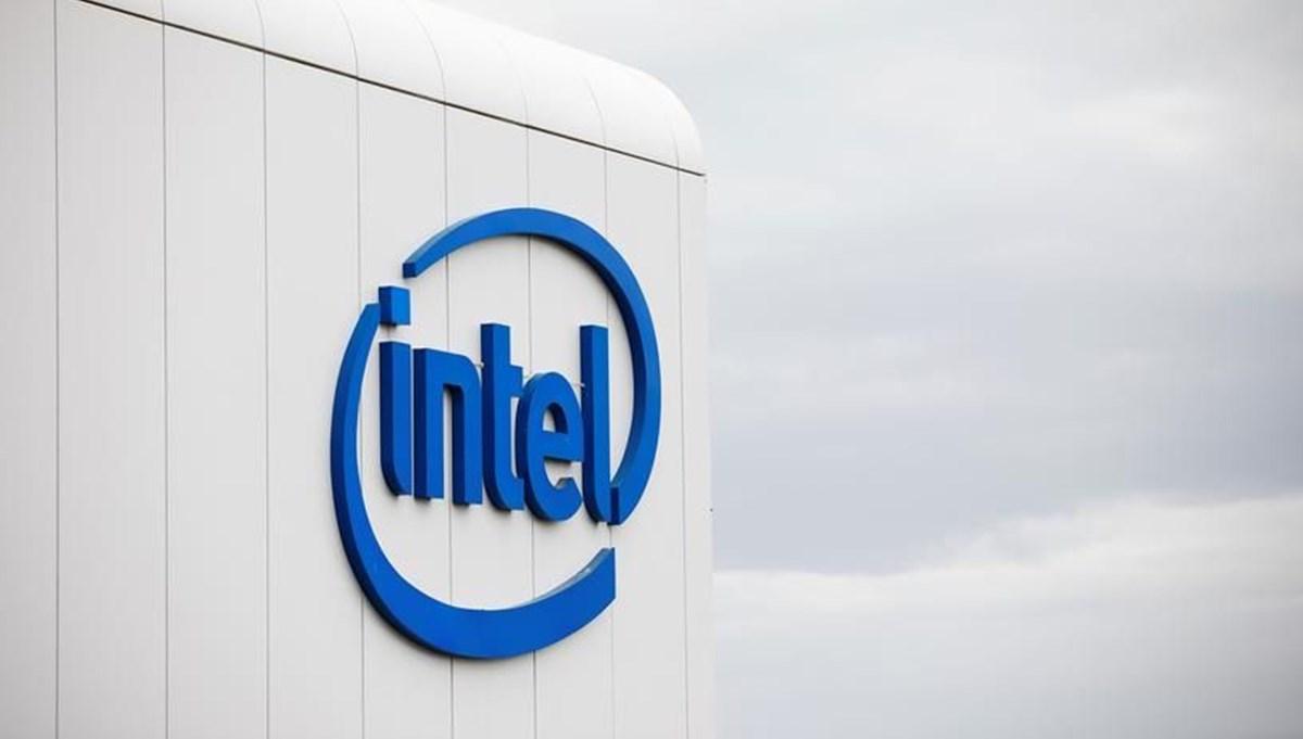 Intel'den Avrupa'ya 80 milyar euroluk çip yatırımı