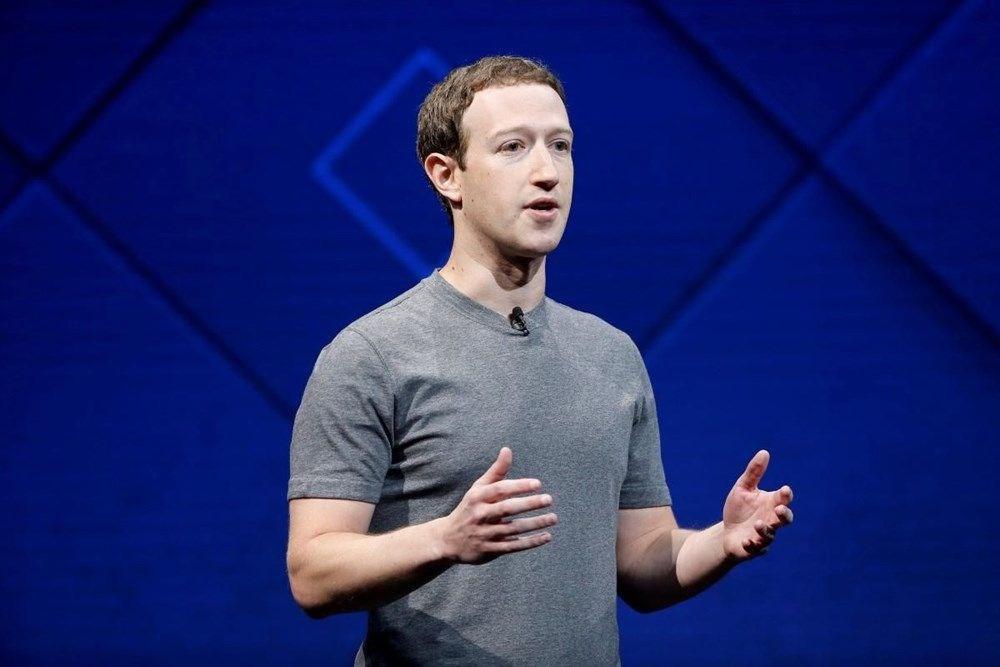 Dünyanın En Zenginleri Teknoloji Devleri Oldu-Cemal Mete Hayırlı